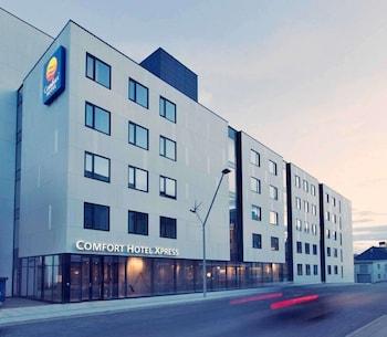Picture of Comfort Hotel Xpress Tromso in Tromso