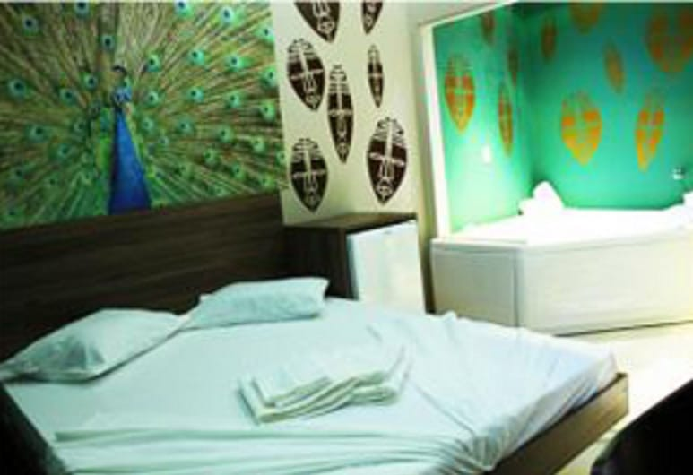 Flex Inn Hotel, Sao Paulo, Grand Suite, 1 Double Bed, Guest Room