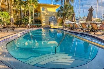 Picture of The Villas Las Olas Hotel'Apart in Fort Lauderdale
