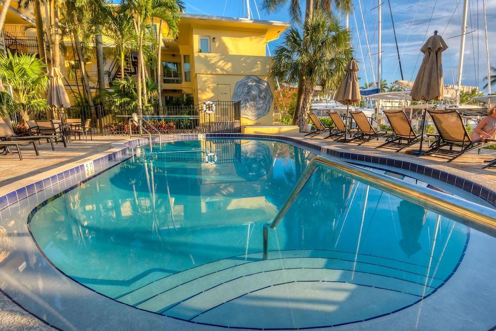 The Villas Las Olas Hotel'Apart, Fort Lauderdale