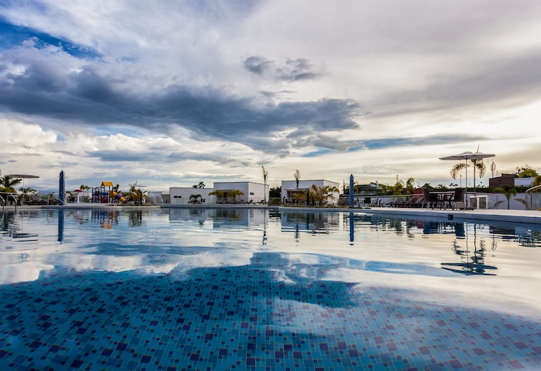 Hotel Sonesta Pereira, Pereira, Vanjski bazen