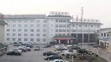 Nuotrauka: Jiazhou Hotel - Zibo, Zibo