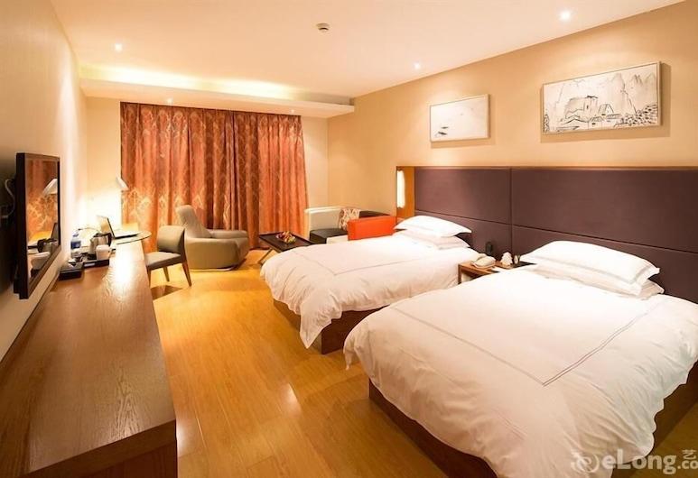 Boyi Hotel, Suzhou, Guest Room