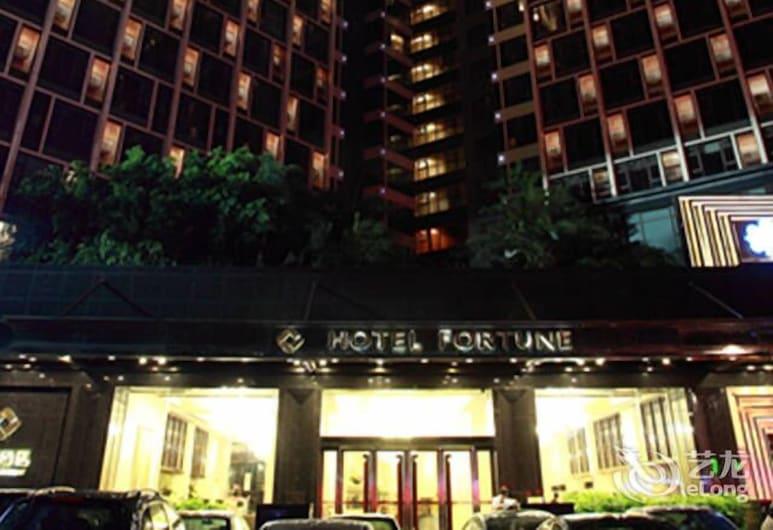 Hotel Fortune, פושאן