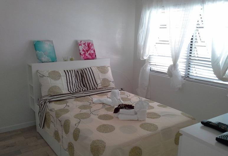 Sandlewood Residence, Nasau, apartamentai, 1 miegamasis, Kambarys