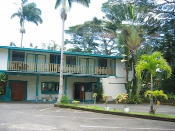 Picture of Wild Ginger Inn Hotel in Hilo