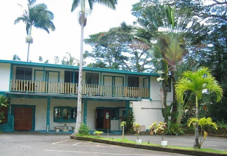 Wild Ginger Inn Hotel, Hilo