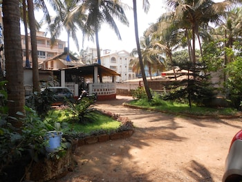 Picture of Albenjoh Guesthouse in Calangute