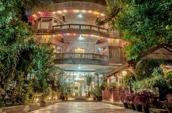 Picture of The Silver Oaks Inn in Pokhara