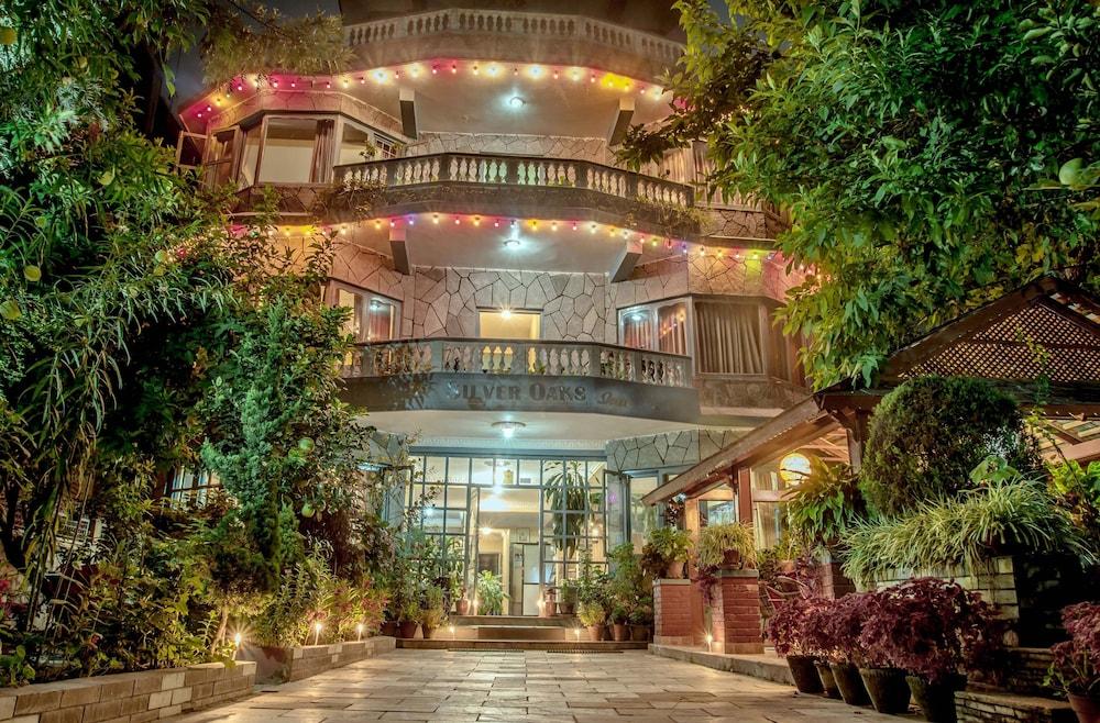 The Silver Oaks Inn, Pokhara