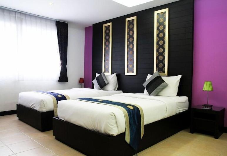 Bed and Bath Inn, Bangkok