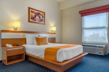 A(z) Sleep Inn Torreon hotel fényképe itt: Torreon