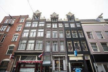 Picture of Quentin Hotel Golden Bear in Amsterdam