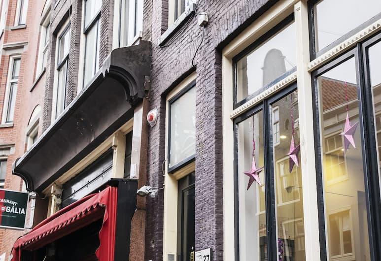 Quentin Hotel Golden Bear, Amsterdam