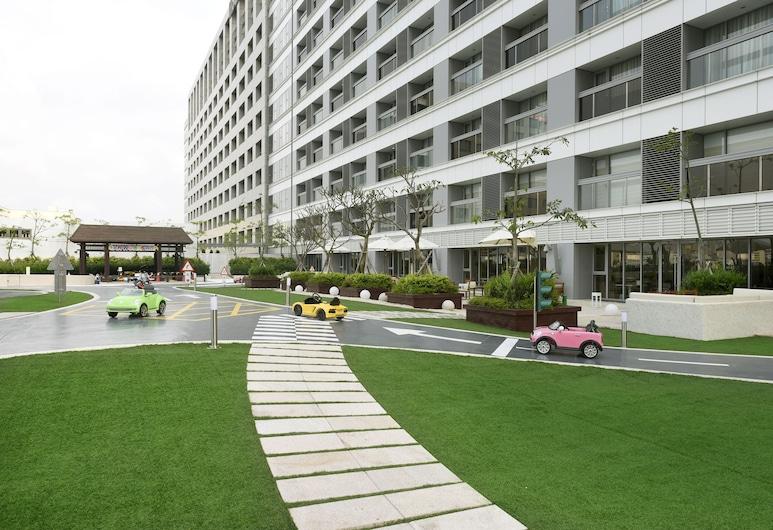 HOTEL COZZI Ximen Tainan, Tainan