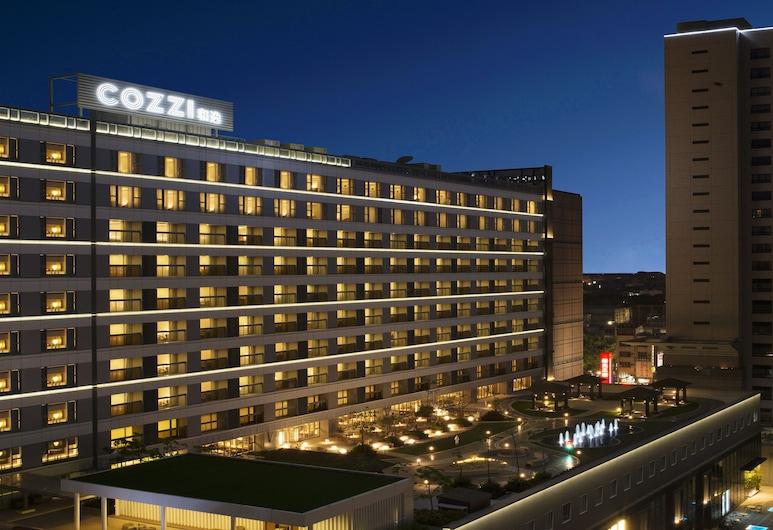 HOTEL COZZI Ximen Tainan, Tainan, Exterior