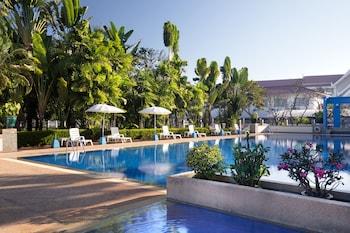 永珍薩默塞特萬象飯店式公寓的相片