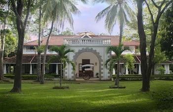 Selline näeb välja The Sanctuary at Tissawewa, Anuradhapura