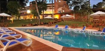 Image de Gran Hotel Tourbillon Cataratas à Iguazú