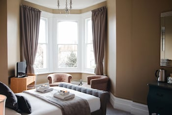 Foto di Washington House Hotel a Bournemouth