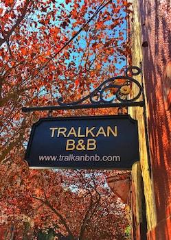 Picture of Tralkan B&B in Santiago