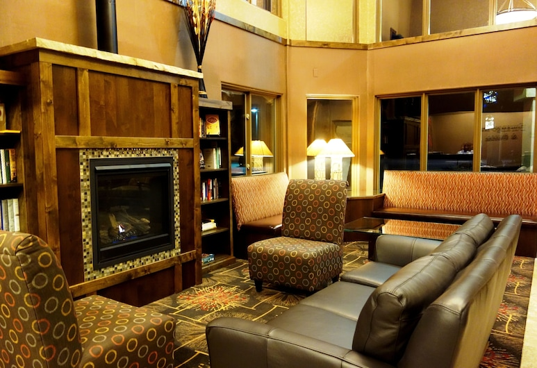Best Western Durango Inn & Suites, Durangas, Vestibiulis