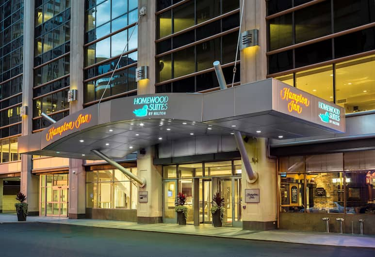 Homewood Suites by Hilton Chicago Downtown/Magnificent Mile, Chicago