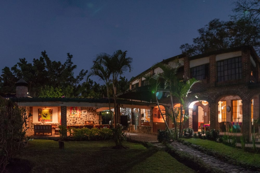 Hotel & Spa Posada del Valle-Adults Only, Tepoztlan