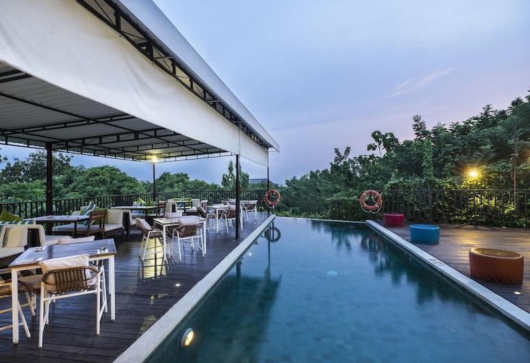 Garden Bay View Villas Nusa Dua, Nusa Dua, Restaurant