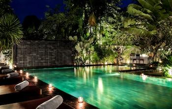 Foto del Sokkhak Boutique Resort en Siemréab