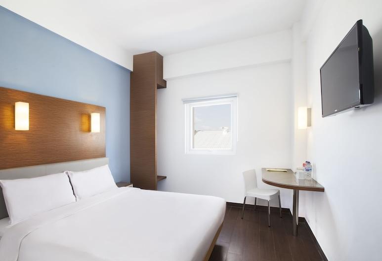 Amaris Hotel Samarinda, Samarinda, Smart Room Twin, Svečių kambarys