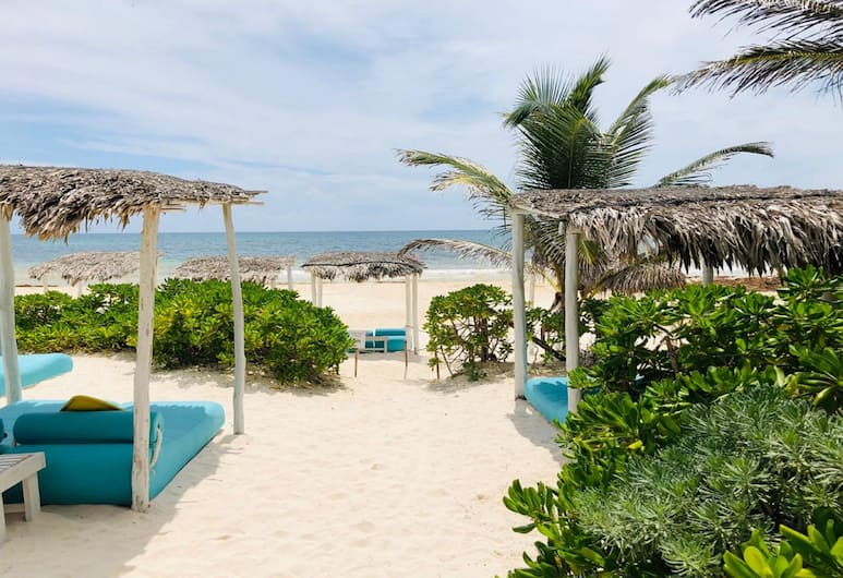 My Way Boutique Hotel - Adults Only, Tulum, Strand