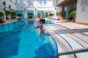 Fotografia do Majlis Grand Mercure Residence Abu Dhabi em Abu Dhabi