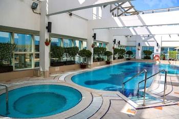 Fotografia hotela (Majlis Grand Mercure Residence Abu Dhabi) v meste Abú Zabí