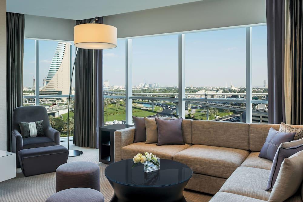 Grand Suite, 1 Bedroom, Non Smoking - Guest Room