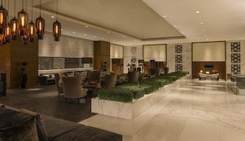 두바이의 쉐라톤 그랜드 호텔, 두바이 사진