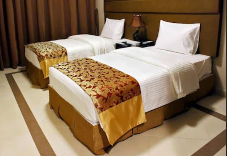 百麗宮酒店公寓, 阿布達比