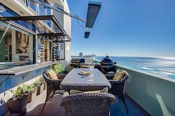 A(z) Burleigh Esplanade Apartments hotel fényképe itt: Gold Coast