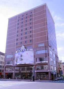 Picture of Hotel R Kaohsiung in Kaohsiung