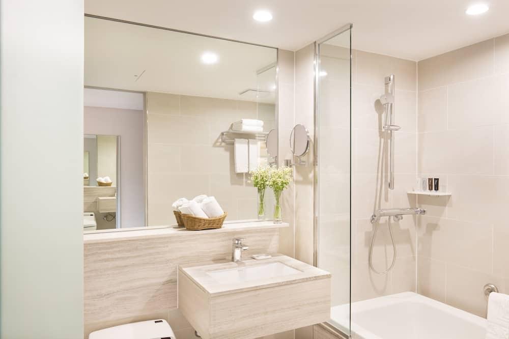 [Sunday With Eldis!] Standard Double Room - Bathroom