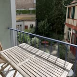 Сімейний номер - Балкон