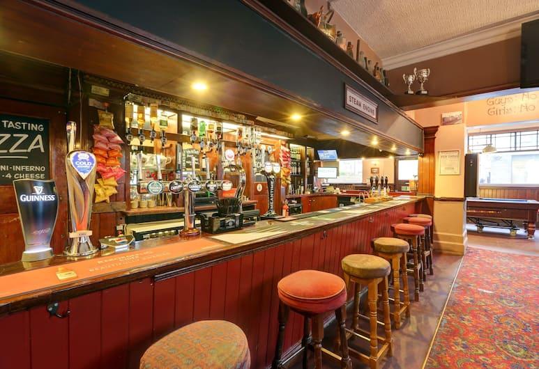 PubLove @ The Steam Engine - Hostel, London, Hotellounge