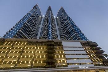 Image de Adagio Premium Dubai Al Barsha à Dubaï