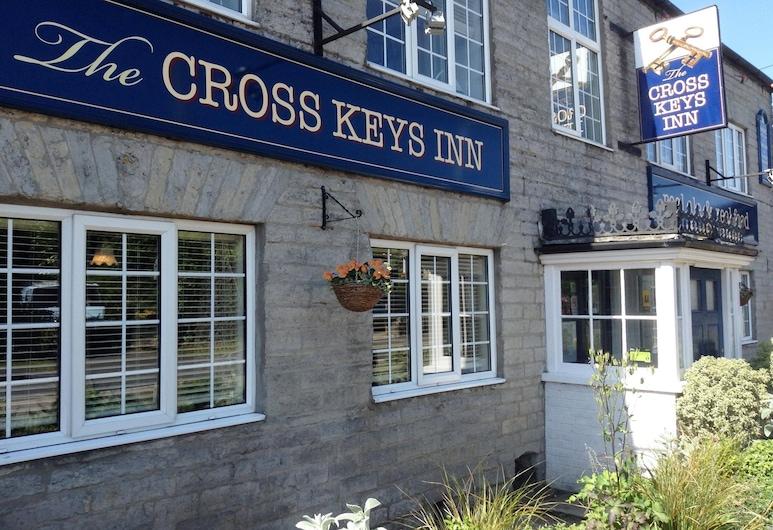 The Cross Keys Inn, Somerton