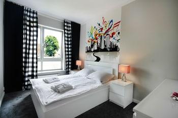 Szczecin — zdjęcie hotelu JTB Nautica Aparthotel