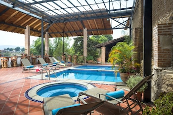 塔帕爾帕塔帕帕德米斯阿莫瑞斯酒店的圖片