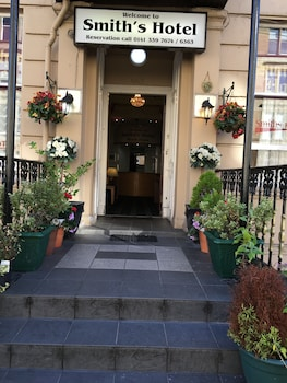 Picture of Smiths Hotel in Glasgow