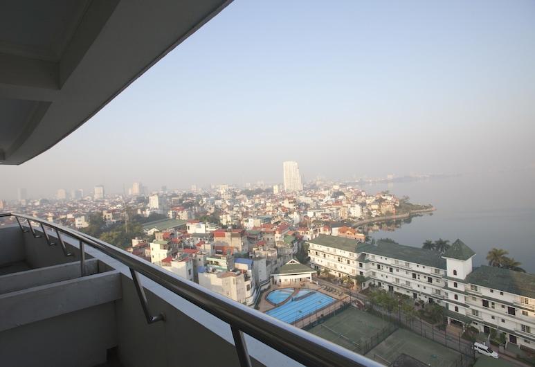 CWD Hotel, Hanoi, Pročelje hotela