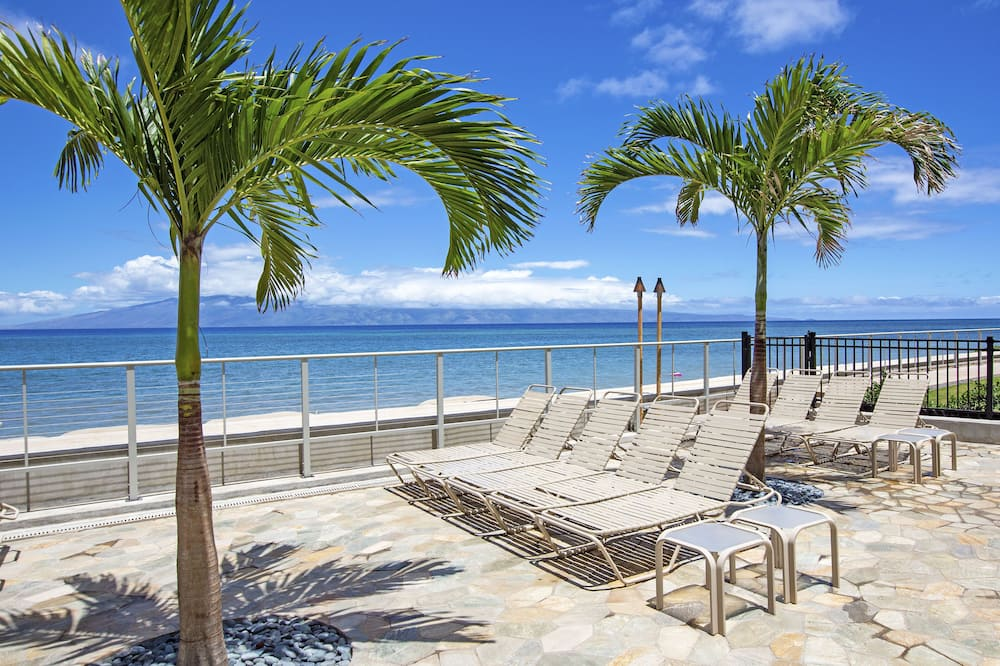 Condo, 2 Bedrooms, Private Pool, Ocean View (Hololani B603) - Beach