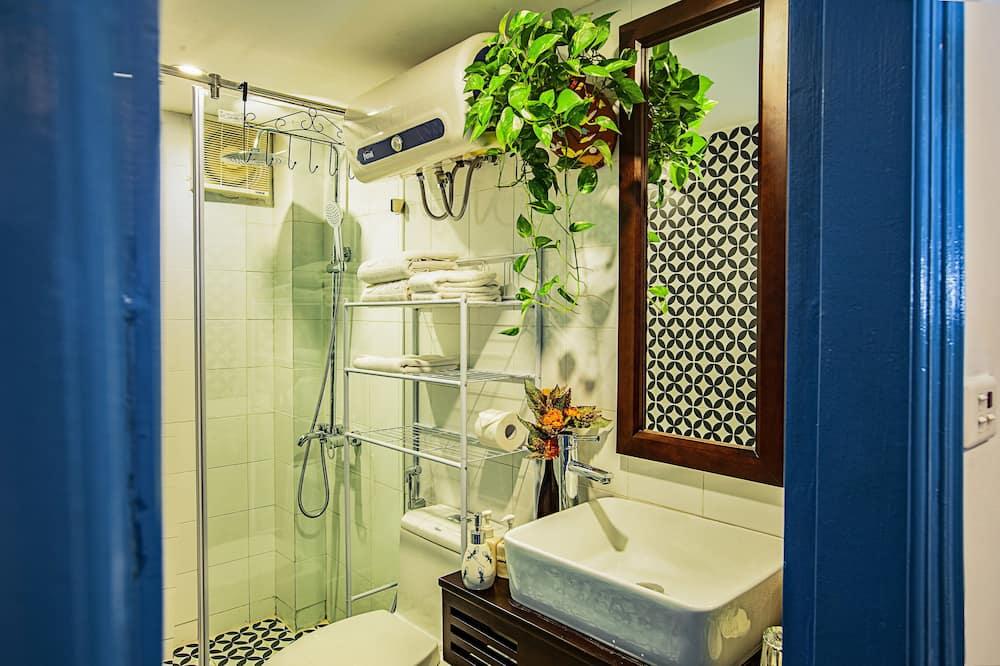 Kamar Double untuk 1 Orang - Kamar mandi